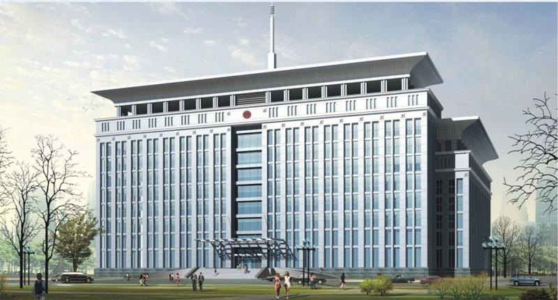cn 洛阳市规划建筑设计研究院有限公司】原创,转载时请务必以链接形式