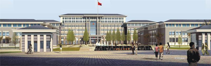 宁陵县政府办公群