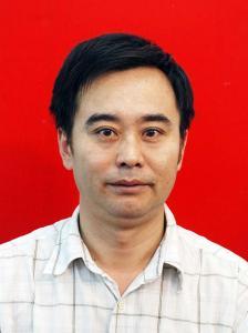 国家注册城市规划师杨文正