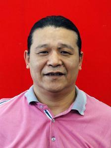 国家一级注册建筑师王茂名