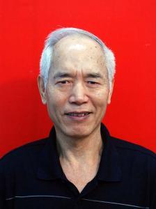 国家一级注册建筑师王中洲