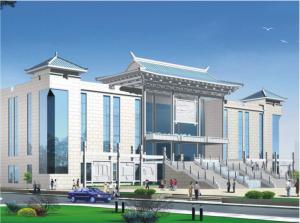 洛阳青年宫文化中心